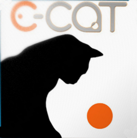 E-Cat bigger logo
